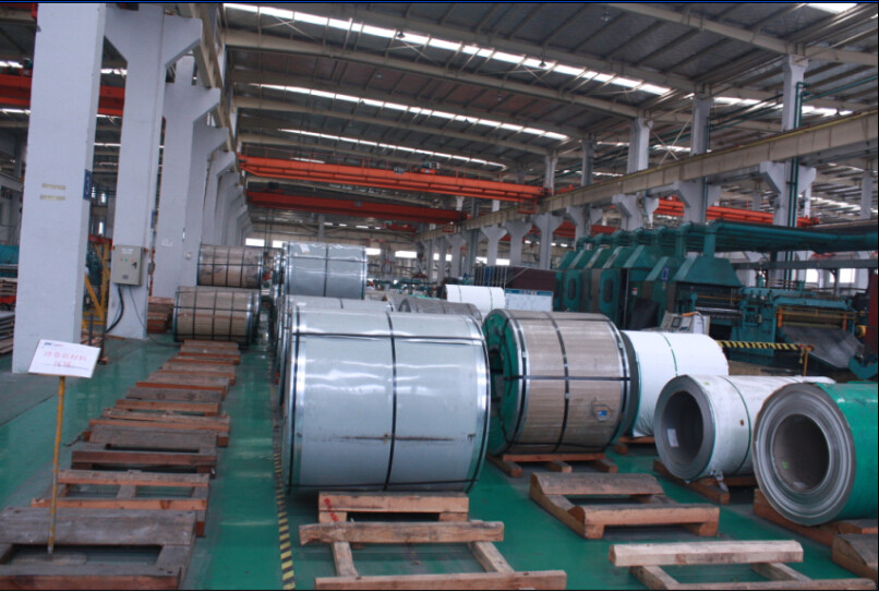 200 Series Hot Rolled Steel Sheet 201 / 202 NO.1 For Welded Pipe